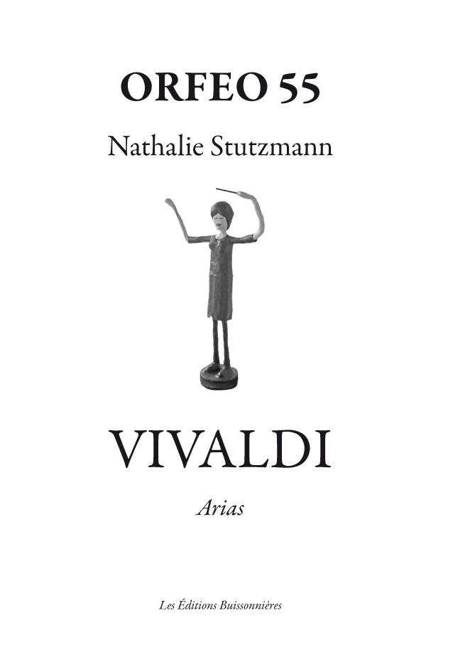 Antonio Vivaldi : Prima donna, arias pour contralto