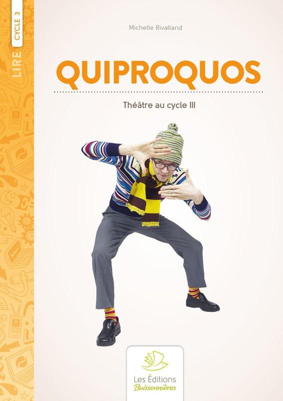 Quiproquos (théâtre)