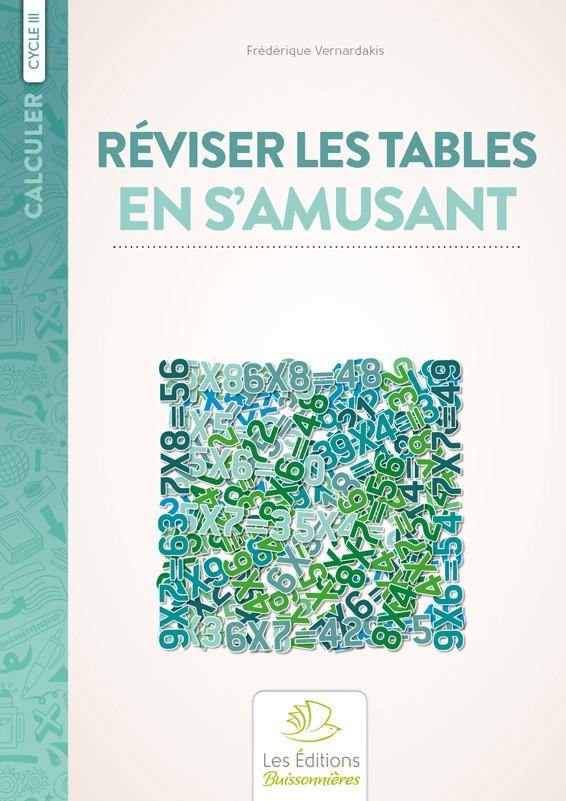 Multiplication reviser les tables de multiplication - Reviser les tables de multiplications ...
