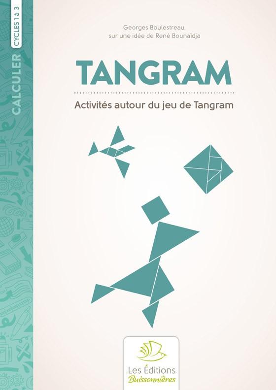 Le Tangram à l'école élémentaire
