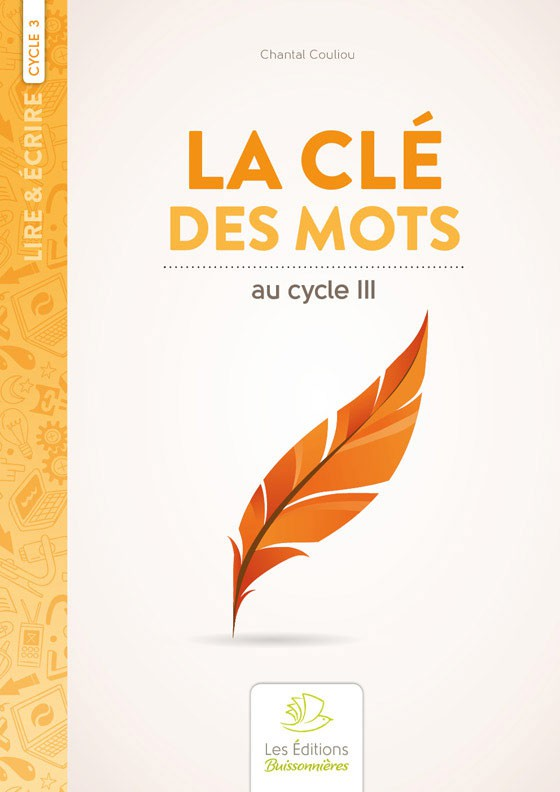 La Clé des Mots, poésie au cycle III