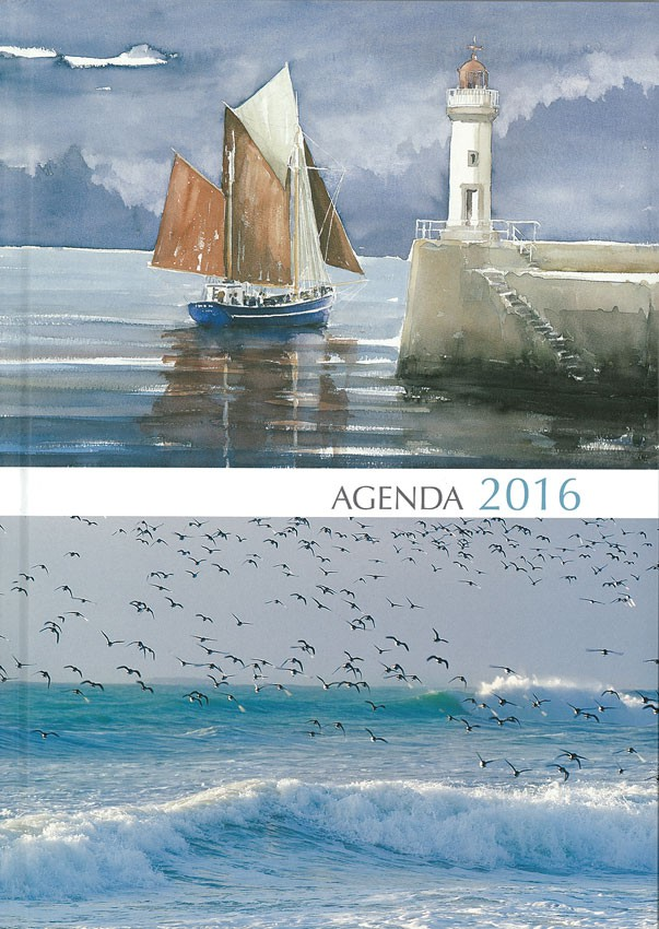 Grand agenda 2016