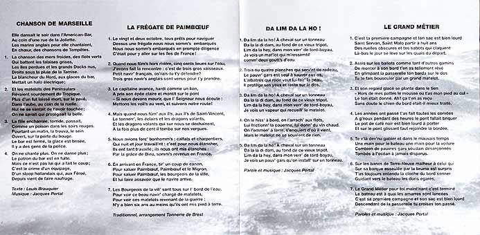 CD La Piaule
