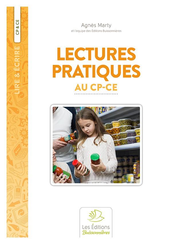 Lectures pratiques au CP-CE