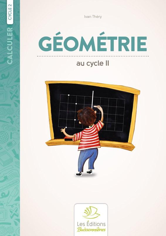 Géométrie au cycle 2