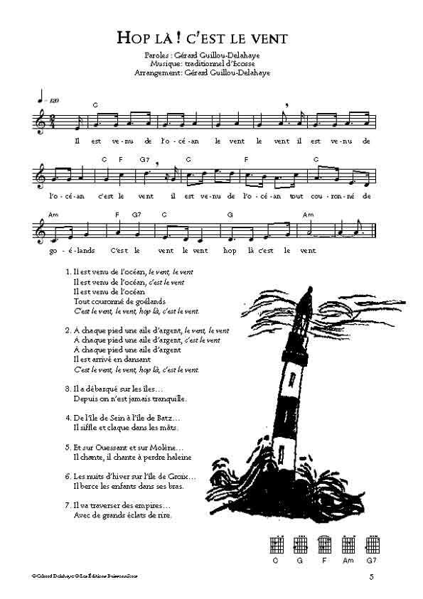 Delahaye Hop La Partitions De 30 Chansons Scop Les Editions
