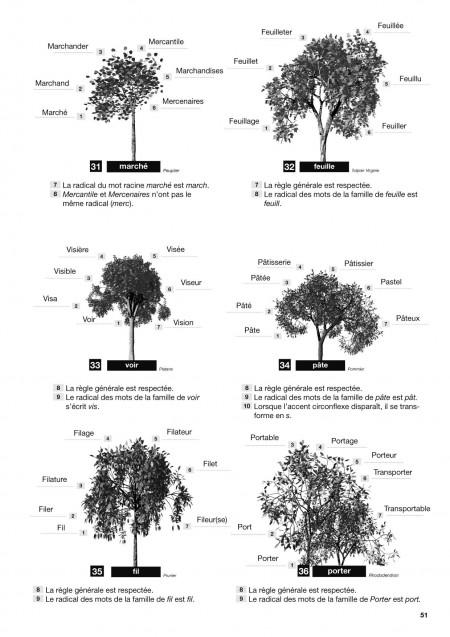 L'arbre aux mots