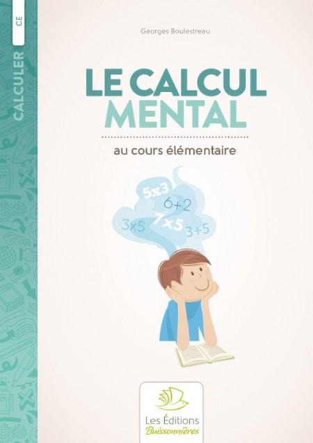 Le calcul mental au cours élémentaire