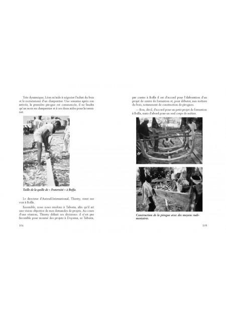 [I]Sillages Humanitaires[/I], André-Jean Le Floc'h