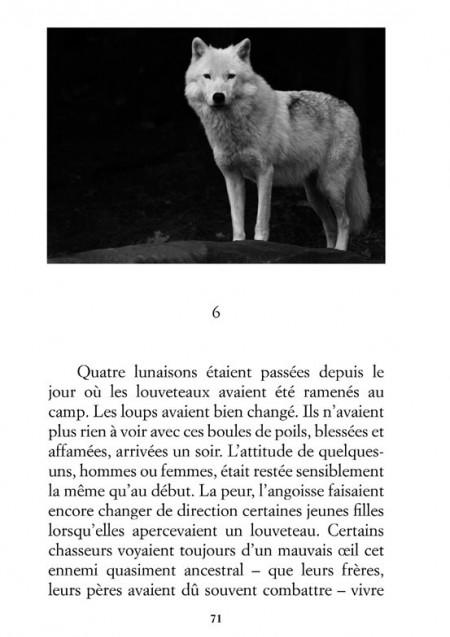 Thorag, Le Clan de Thorag - Tome 3