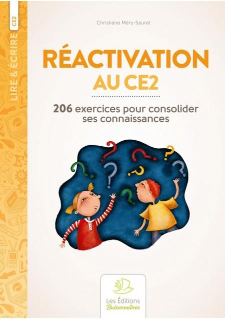 Réactivation au CE2