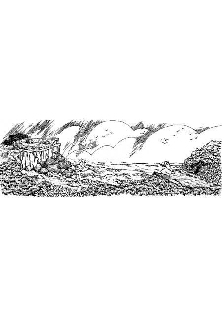 Cannelle et le lutin