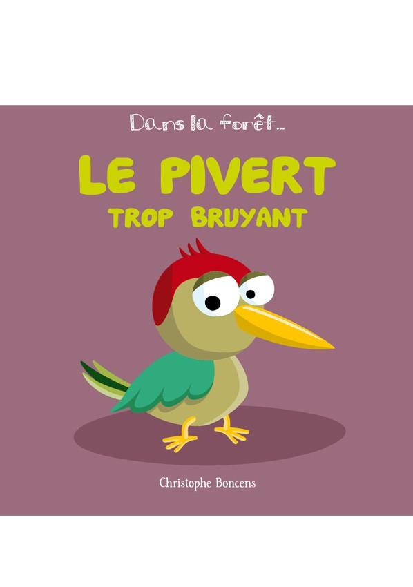 """Coffret 6 titres """"Dans la forêt…"""""""