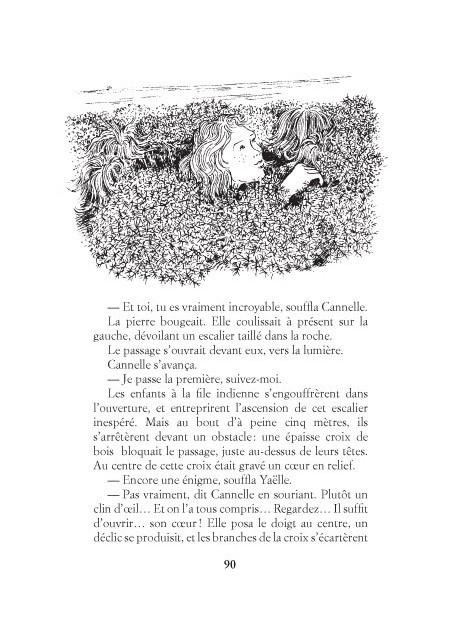Le trésor de Cannelle