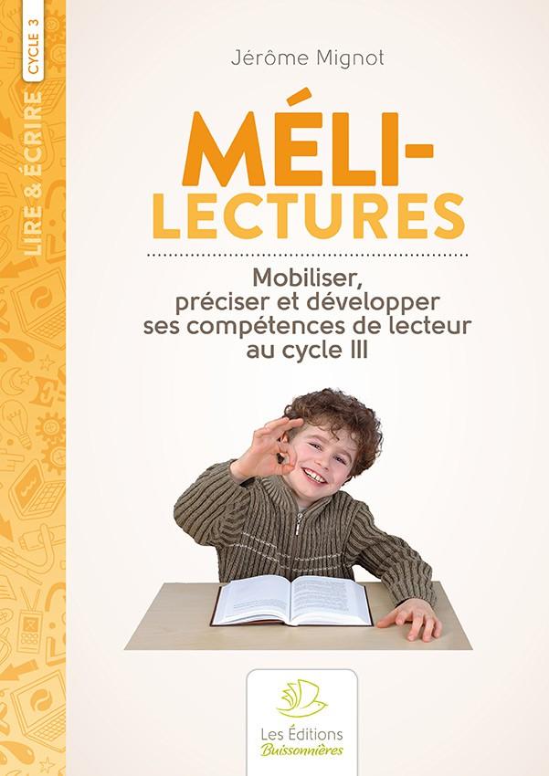 Méli-lectures