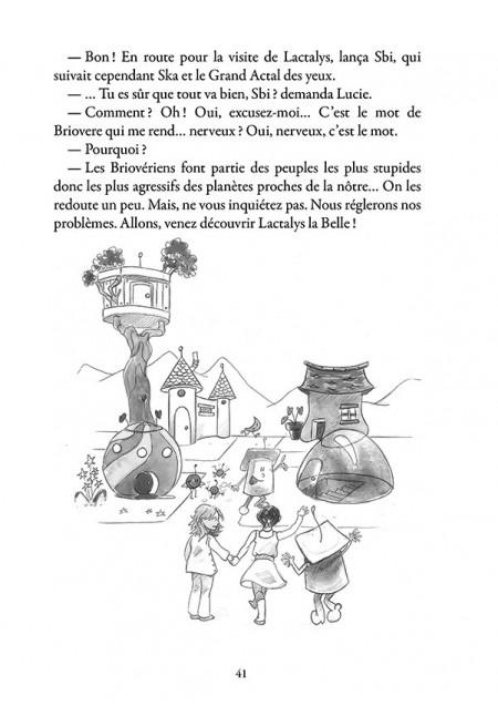 Le drôle de voyage d'Adèle et Lucie, Anne Duvert - Émilie David