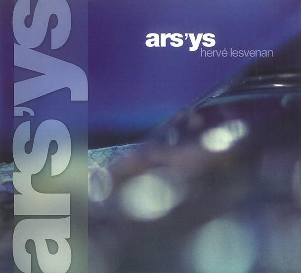 ARS'Ys, CD