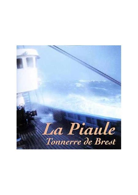 CD La Piaule, Tonnerre de...