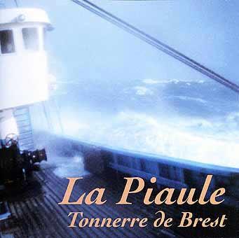 CD La Piaule, Tonnerre de Brest