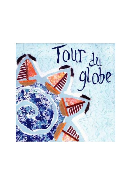 CD Tour du globe
