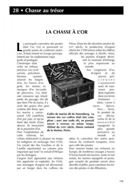La Chasse au trésor - 2e édition