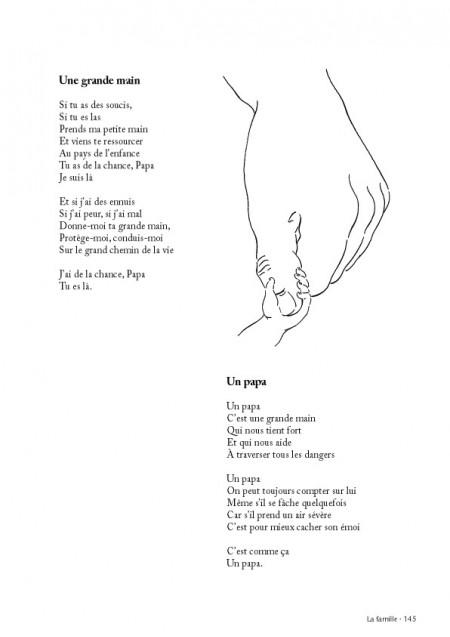 Le coffre à poèmes