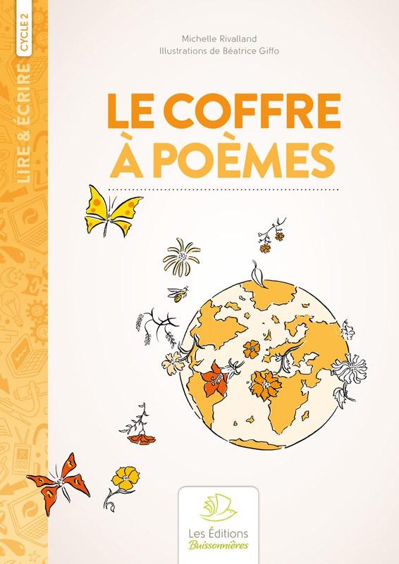 Le coffre à poèmes (poésie aux cycles 1 et 2)