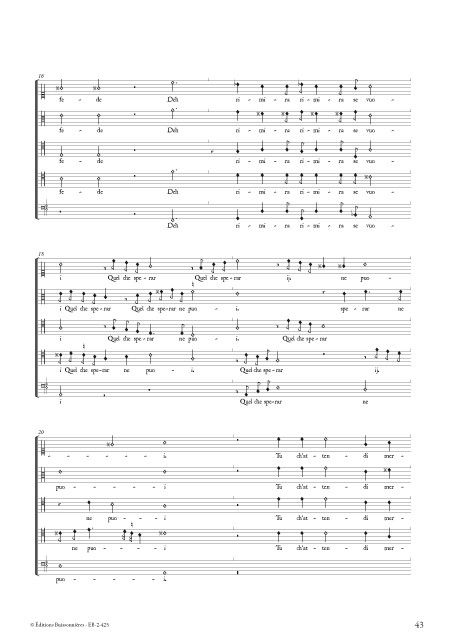 Il terzo libro de Madrigali a cinque voci (Crescentio Salzilli)