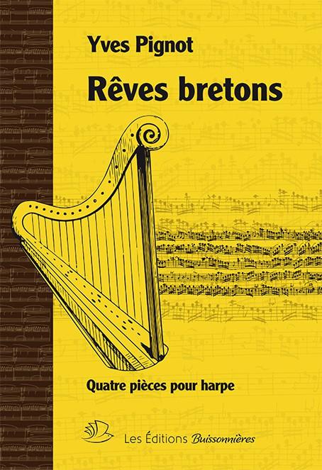 Rêves Bretons - Yves Pignot