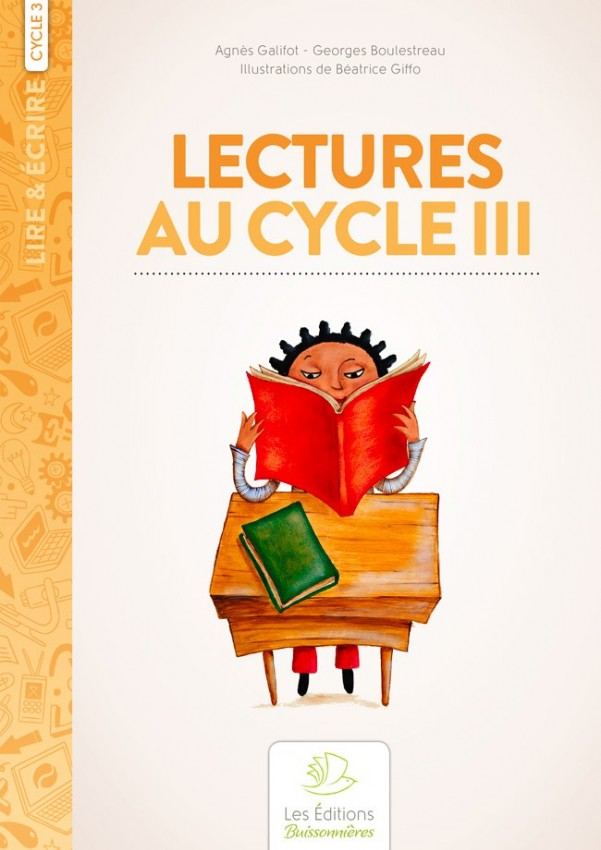 Lectures au cycle 3
