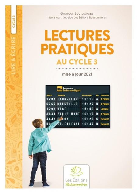 Lectures pratiques (6e édition)