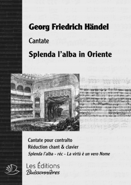 copy of Händel : Splenda...
