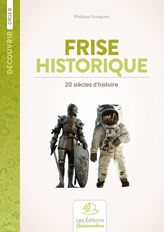 20 siècles d'Histoire - Frise historique