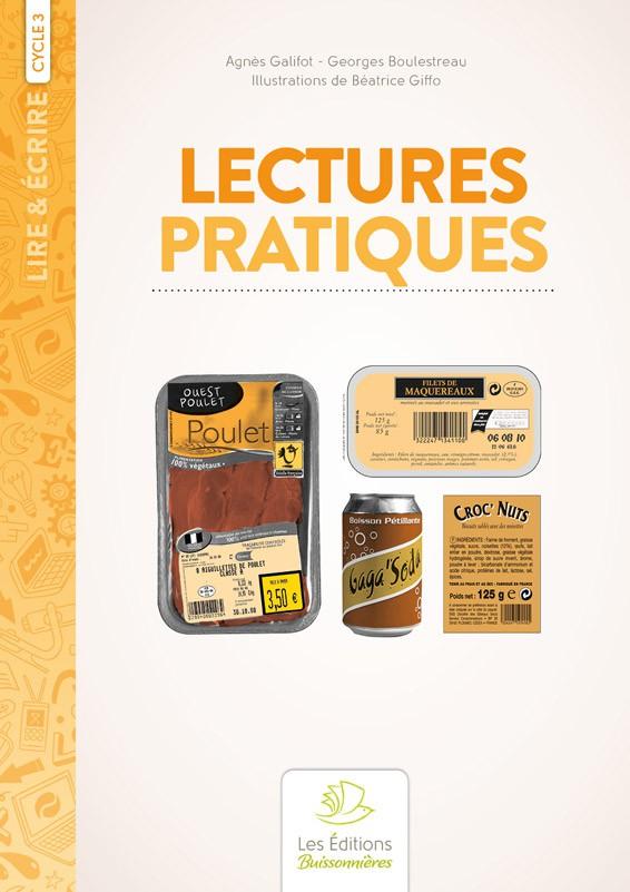 Lectures pratiques au cycle 3 (5e édition)