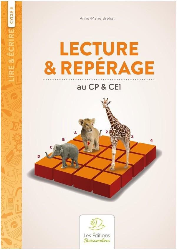 Lecture et repérage au CP et CE1