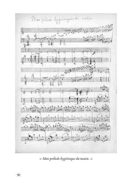 Camille ou le sentiment de Chopin