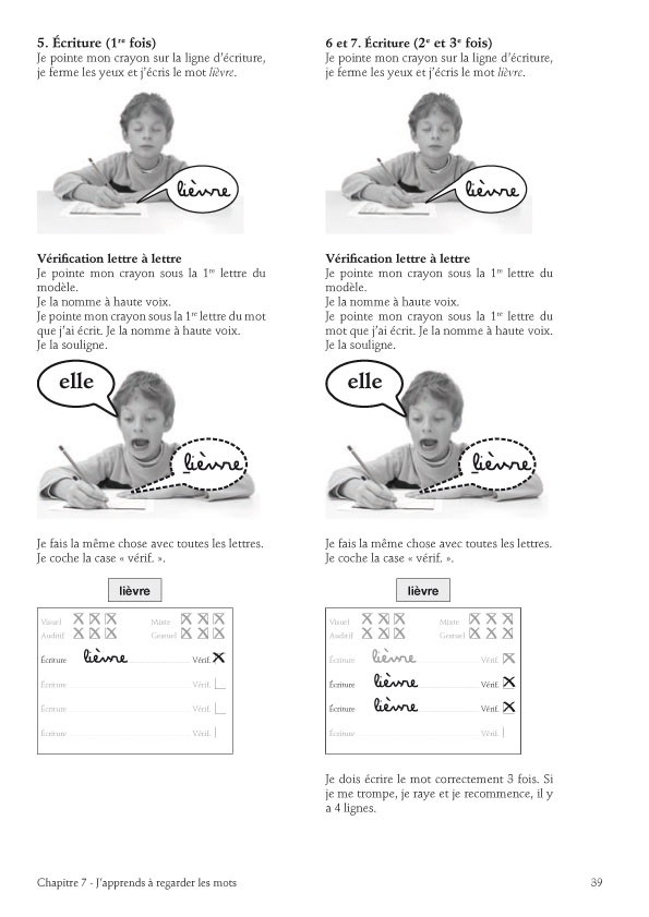 Apprendre l'orthographe vol.1 ? Orthographe d'usage