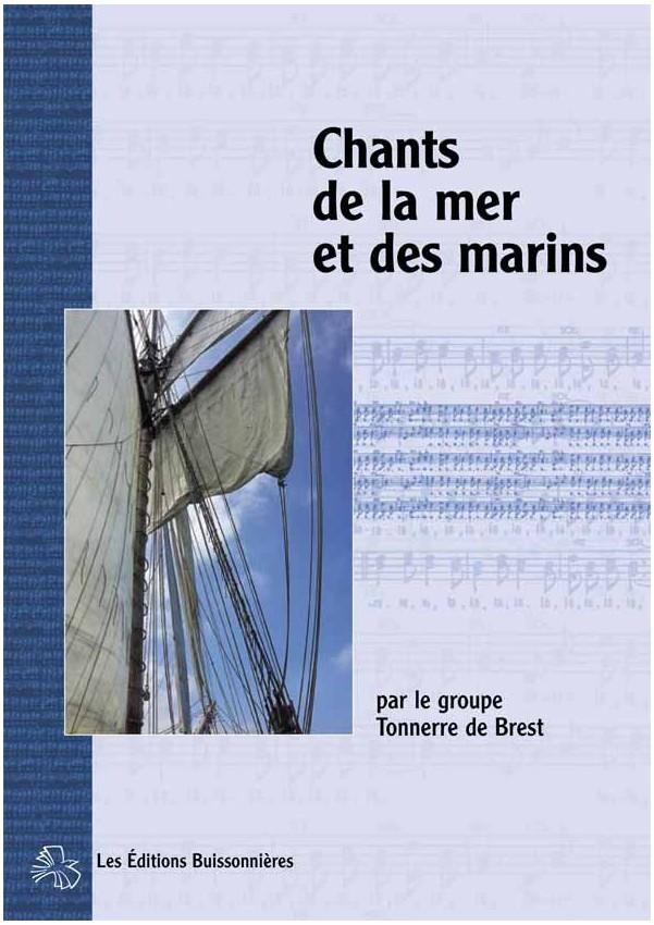Chants de la mer et des marins